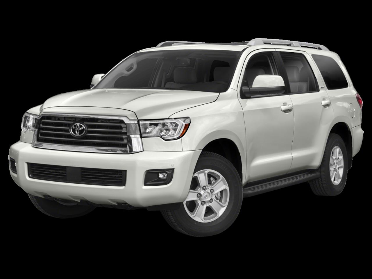 Toyota 2020 Sequoia Platinum