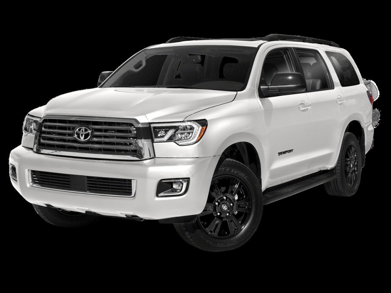 Toyota 2020 Sequoia TRD Sport