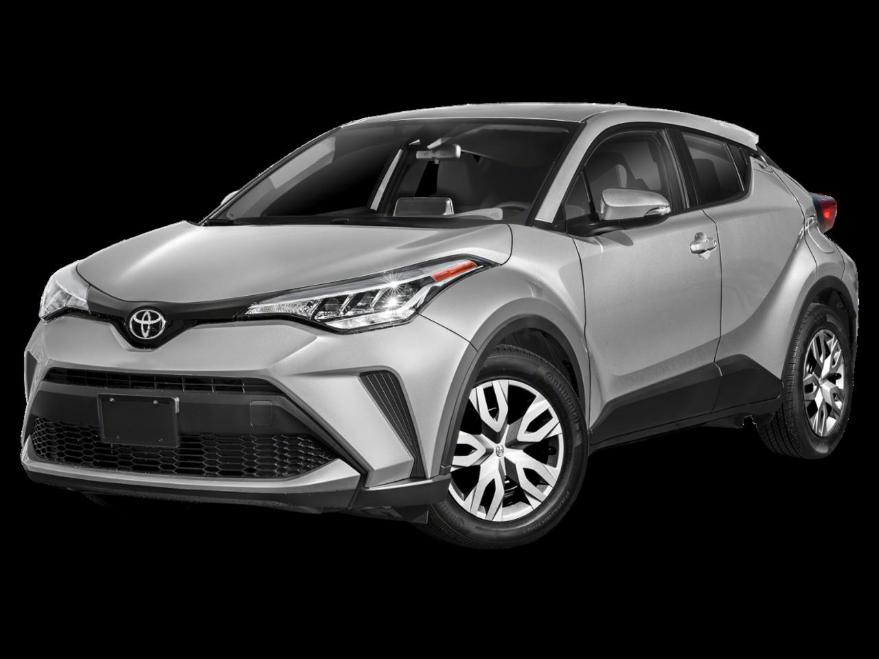 Toyota 2020 C-HR LE