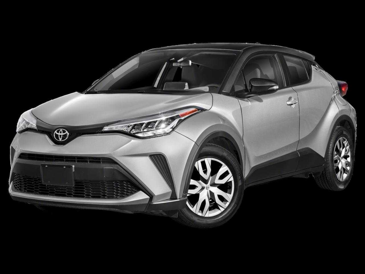 Toyota 2020 C-HR XLE