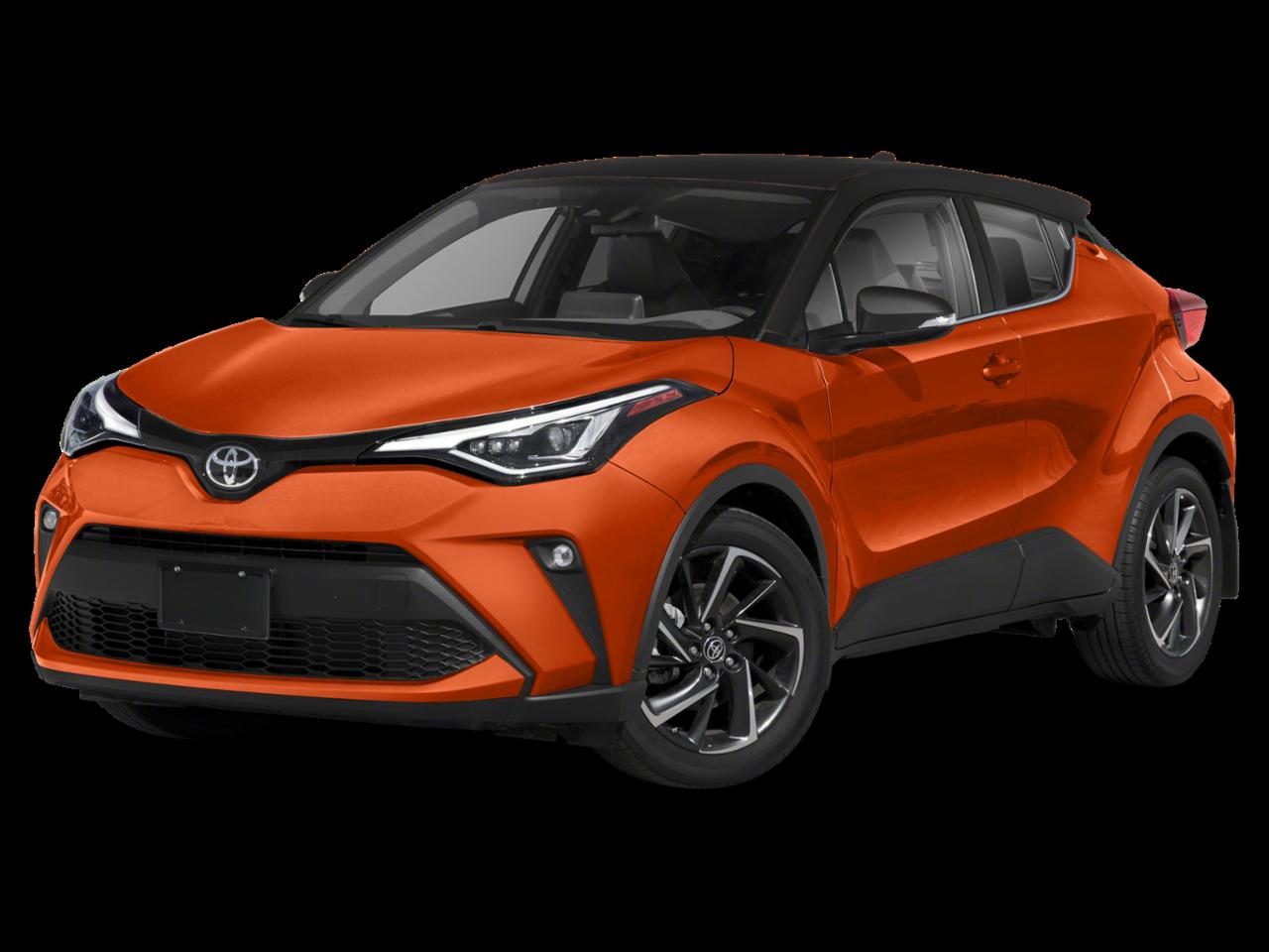 Toyota 2020 C-HR Limited