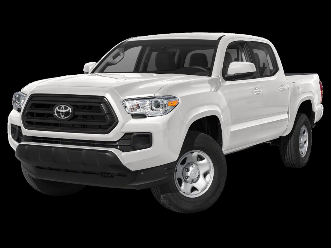 Toyota 2020 Tacoma 2WD Limited