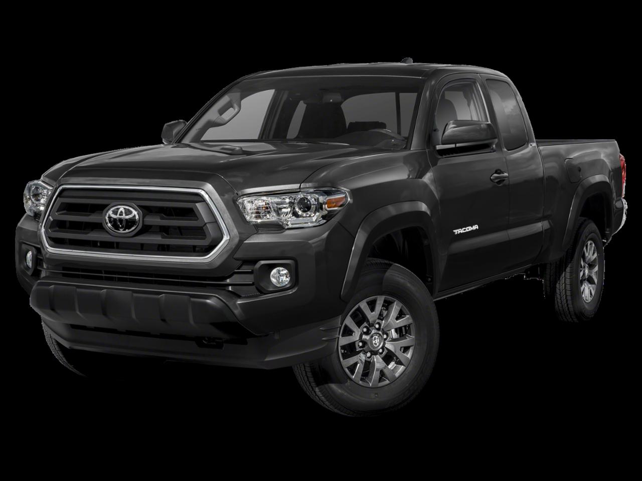 Toyota 2020 Tacoma 2WD SR