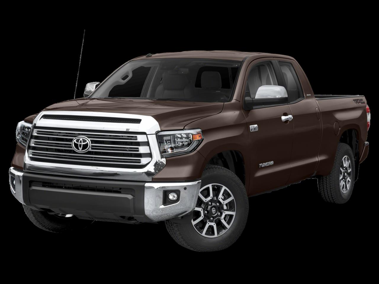 Toyota 2020 Tundra 4WD Limited