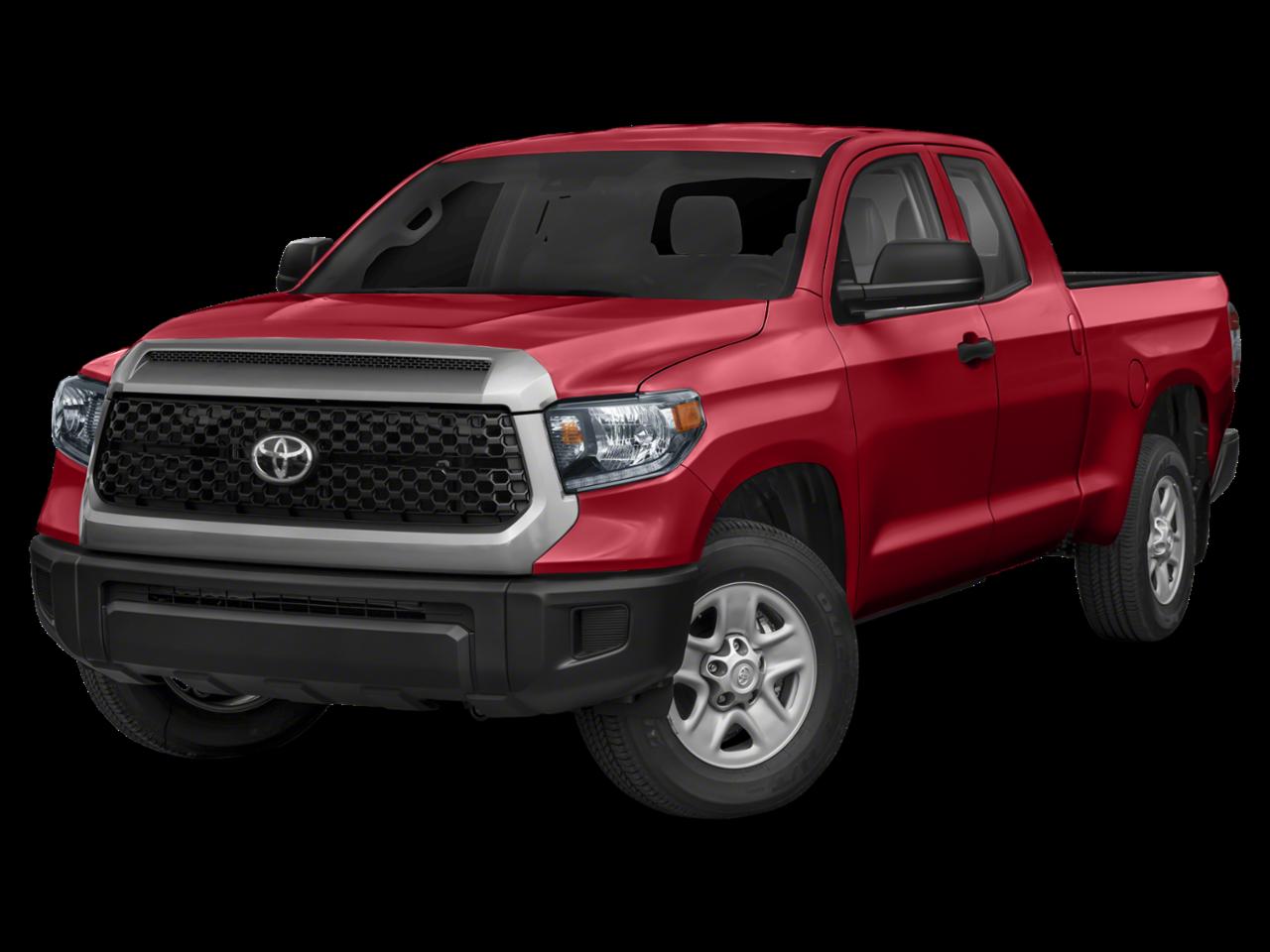Toyota 2020 Tundra 4WD SR
