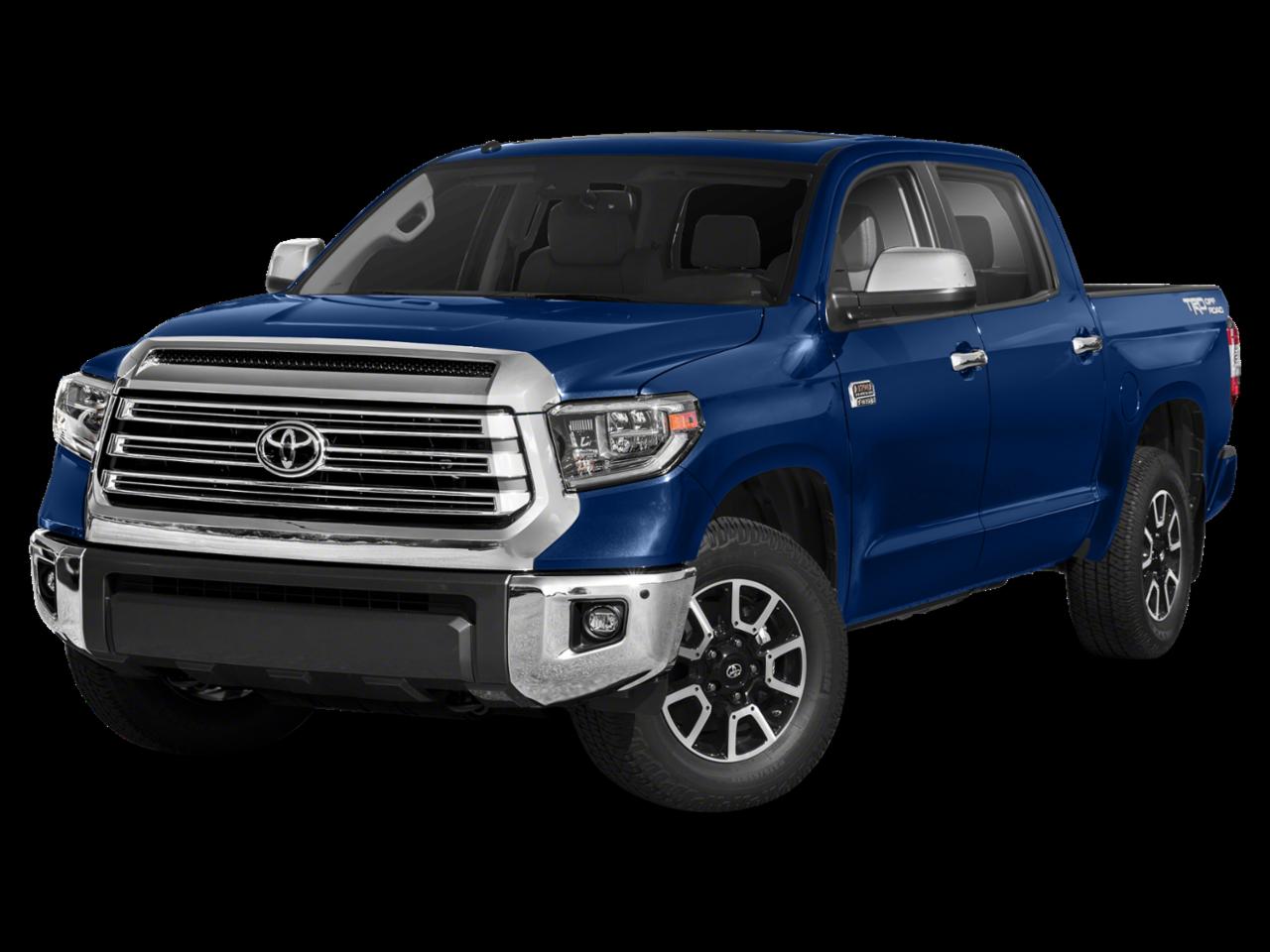 Toyota 2020 Tundra 4WD 1794 Edition
