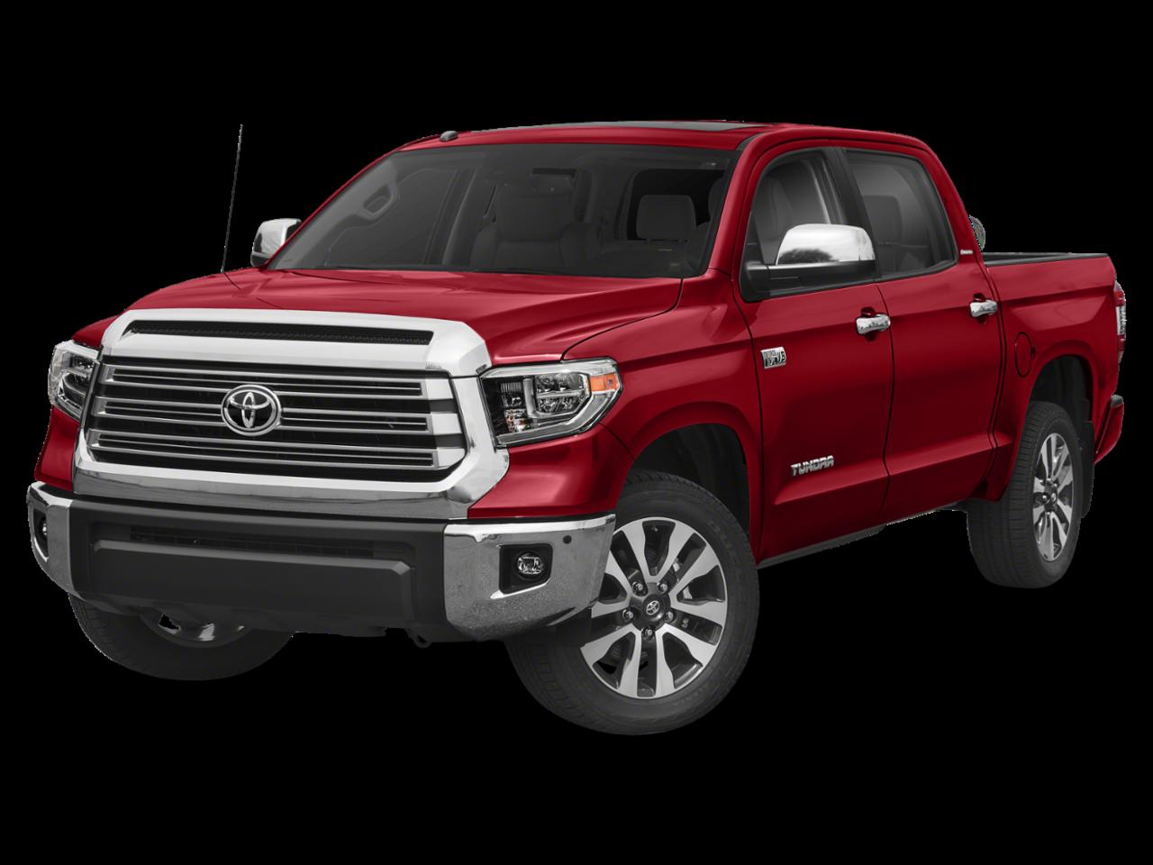 Toyota 2020 Tundra 4WD Platinum