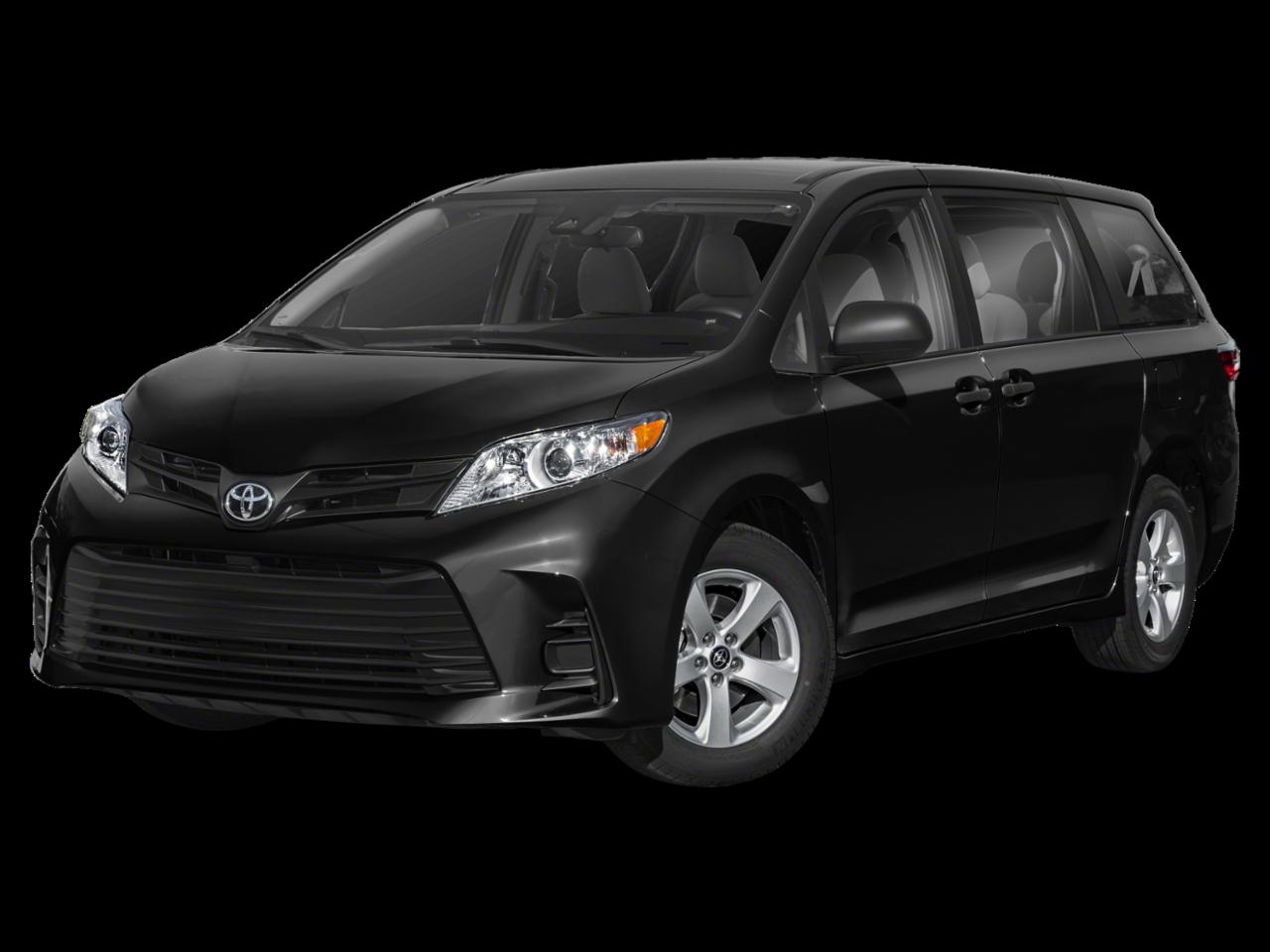 Toyota 2020 Sienna L