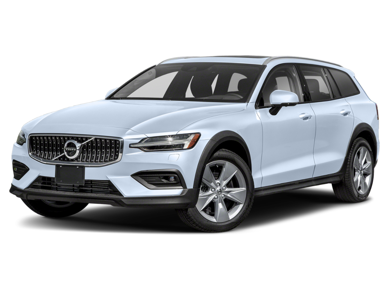 Volvo 2020 V60 Cross Country T5 AWD