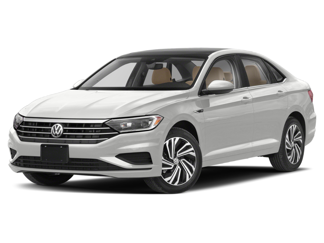 Volkswagen 2020 Jetta SEL
