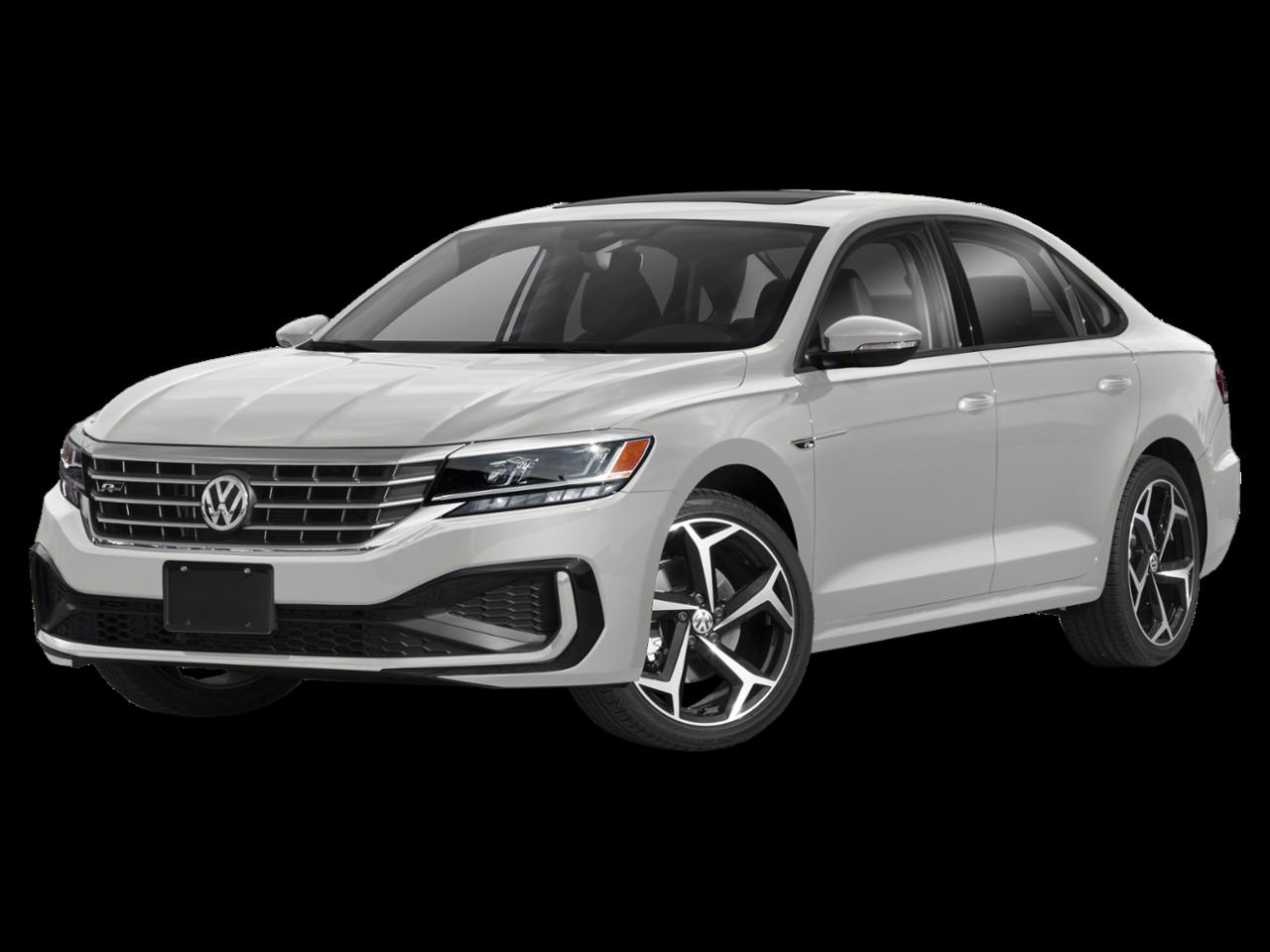 Volkswagen 2020 Passat 2.0T R-Line