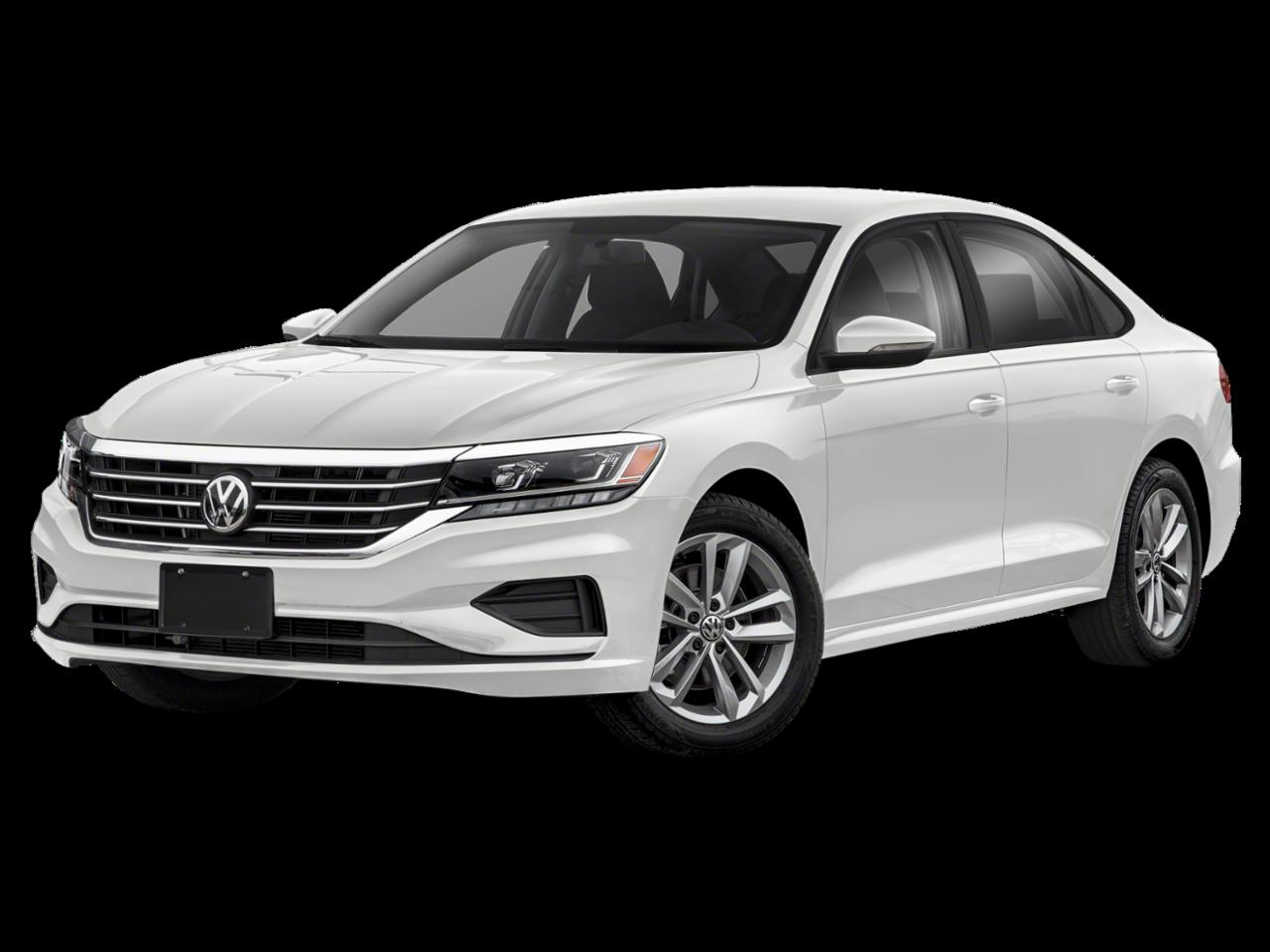 Volkswagen 2020 Passat 2.0T SE