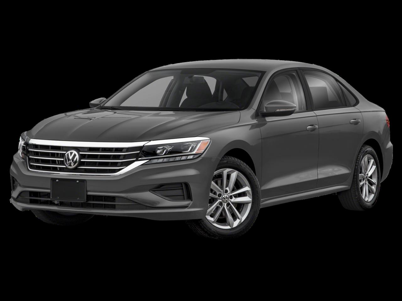Volkswagen 2020 Passat 2.0T S