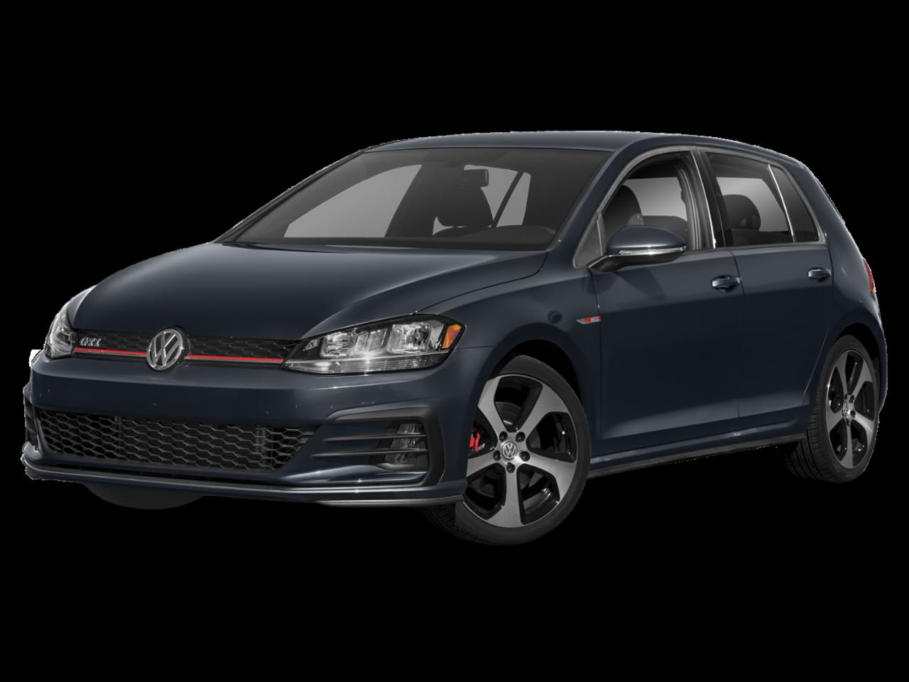 Volkswagen 2020 Golf GTI S