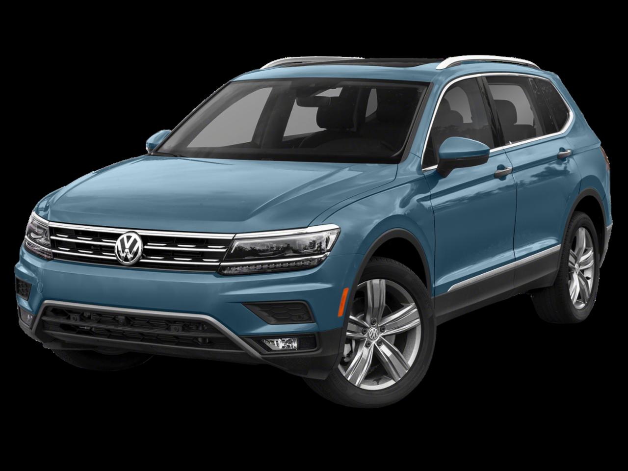 Volkswagen 2020 Tiguan SEL