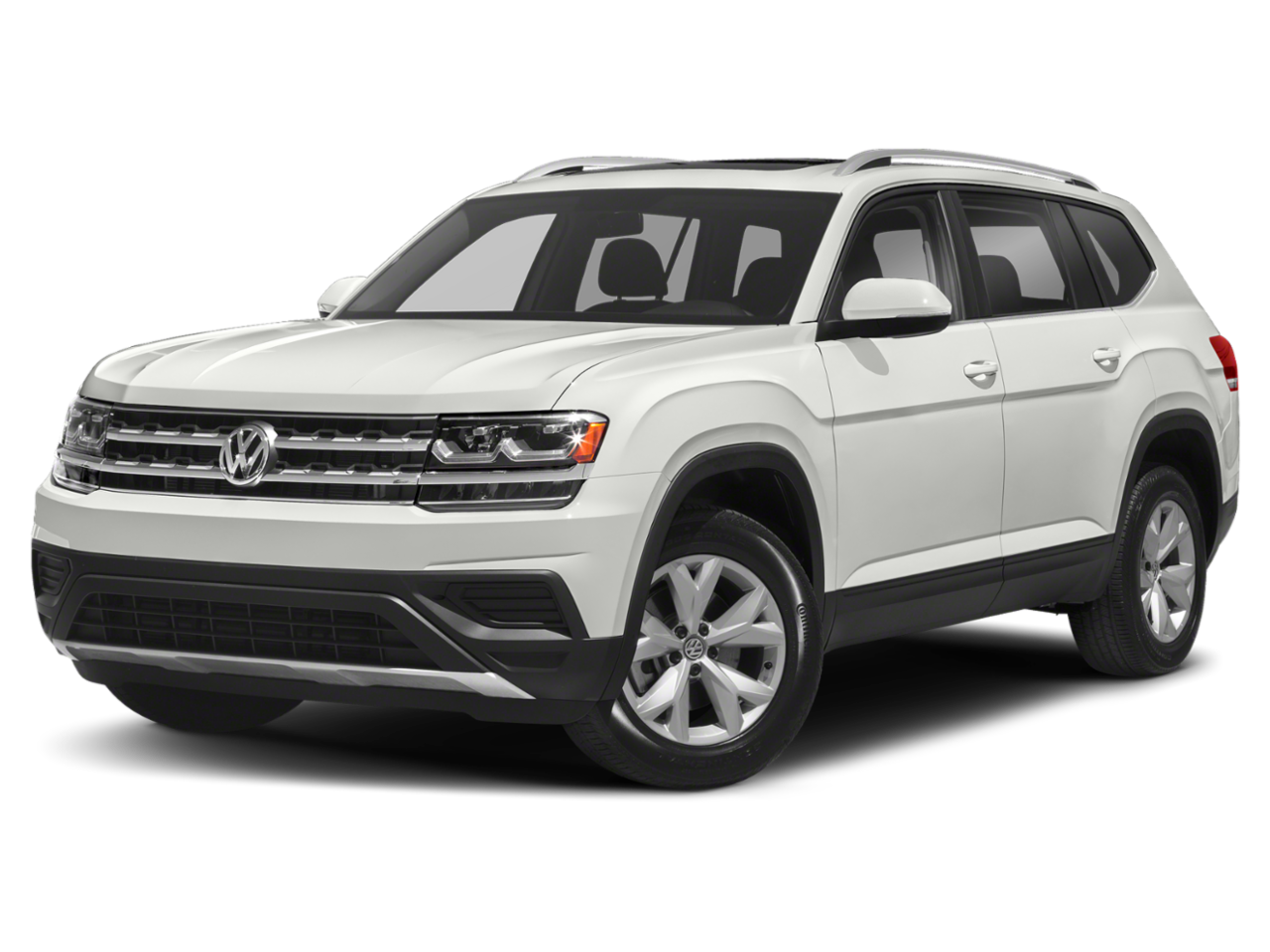 Volkswagen 2020 Atlas 2.0T SE w/Technology