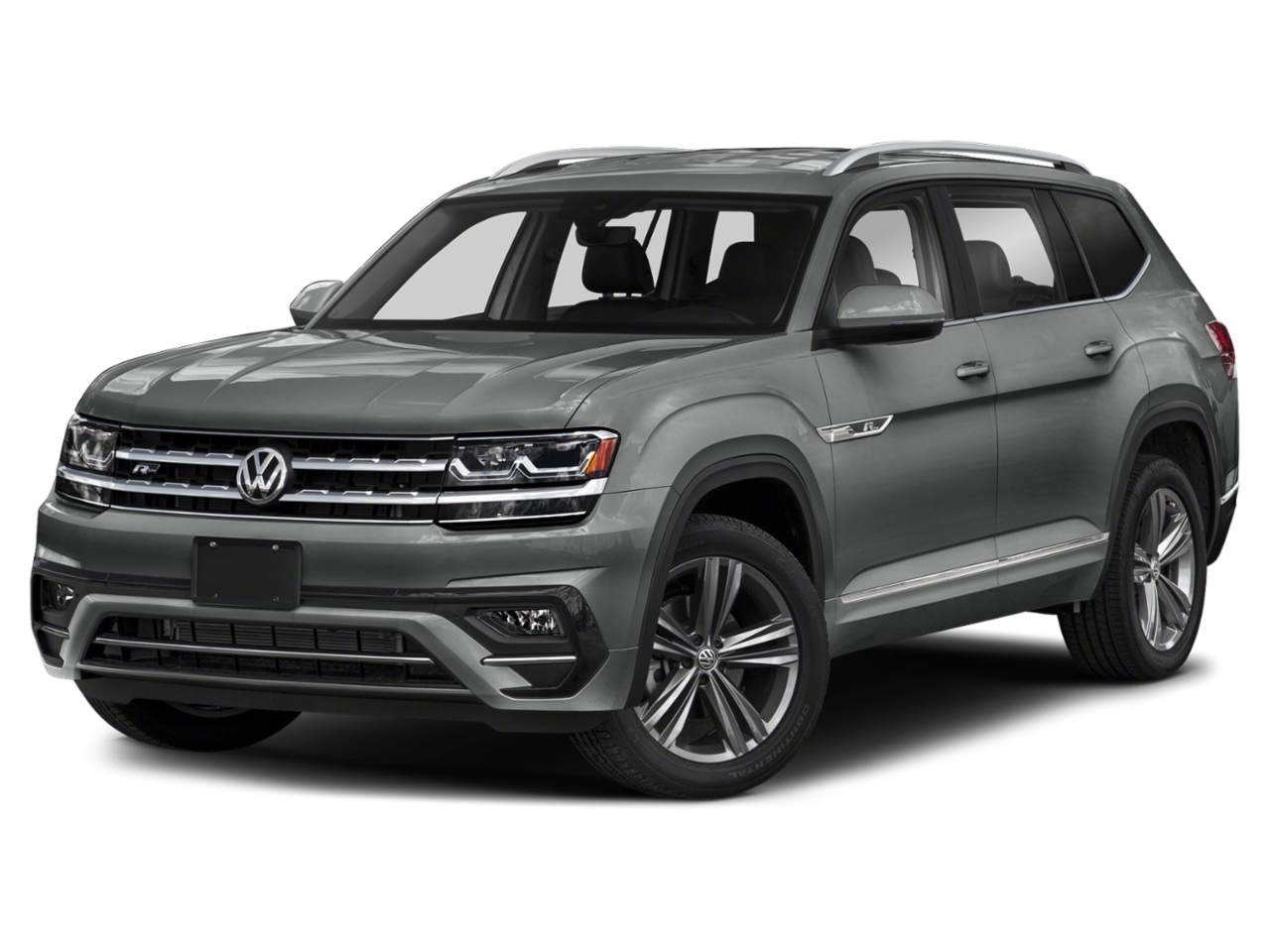 Volkswagen 2020 Atlas 3.6L V6 SE w/Technology R-Line