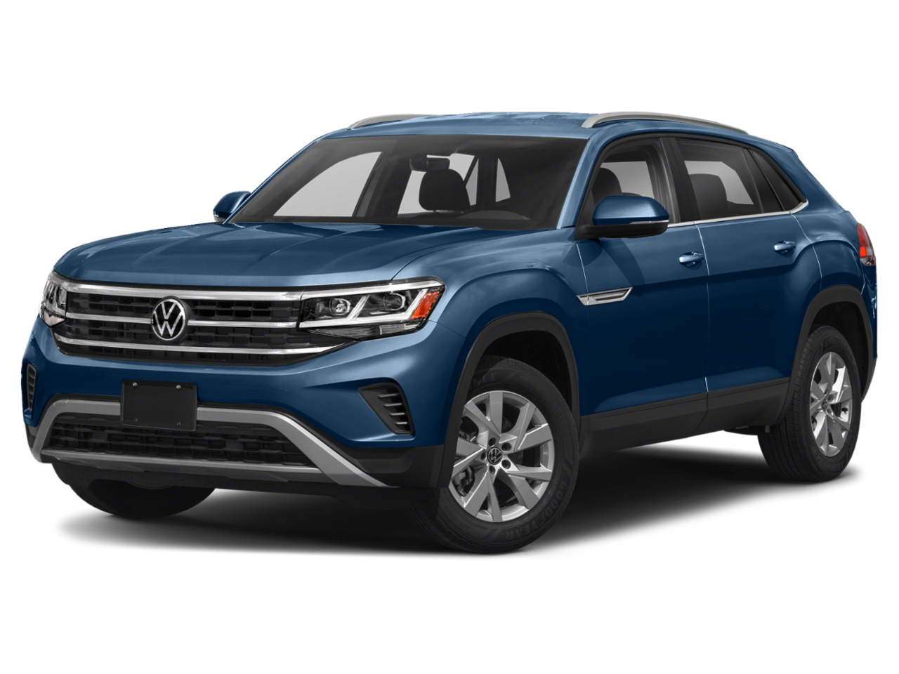 Volkswagen 2020 Atlas Cross Sport 2.0T SE