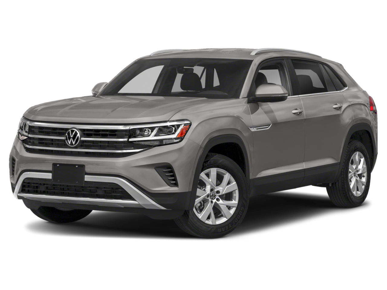 Volkswagen 2020 Atlas Cross Sport 2.0T S