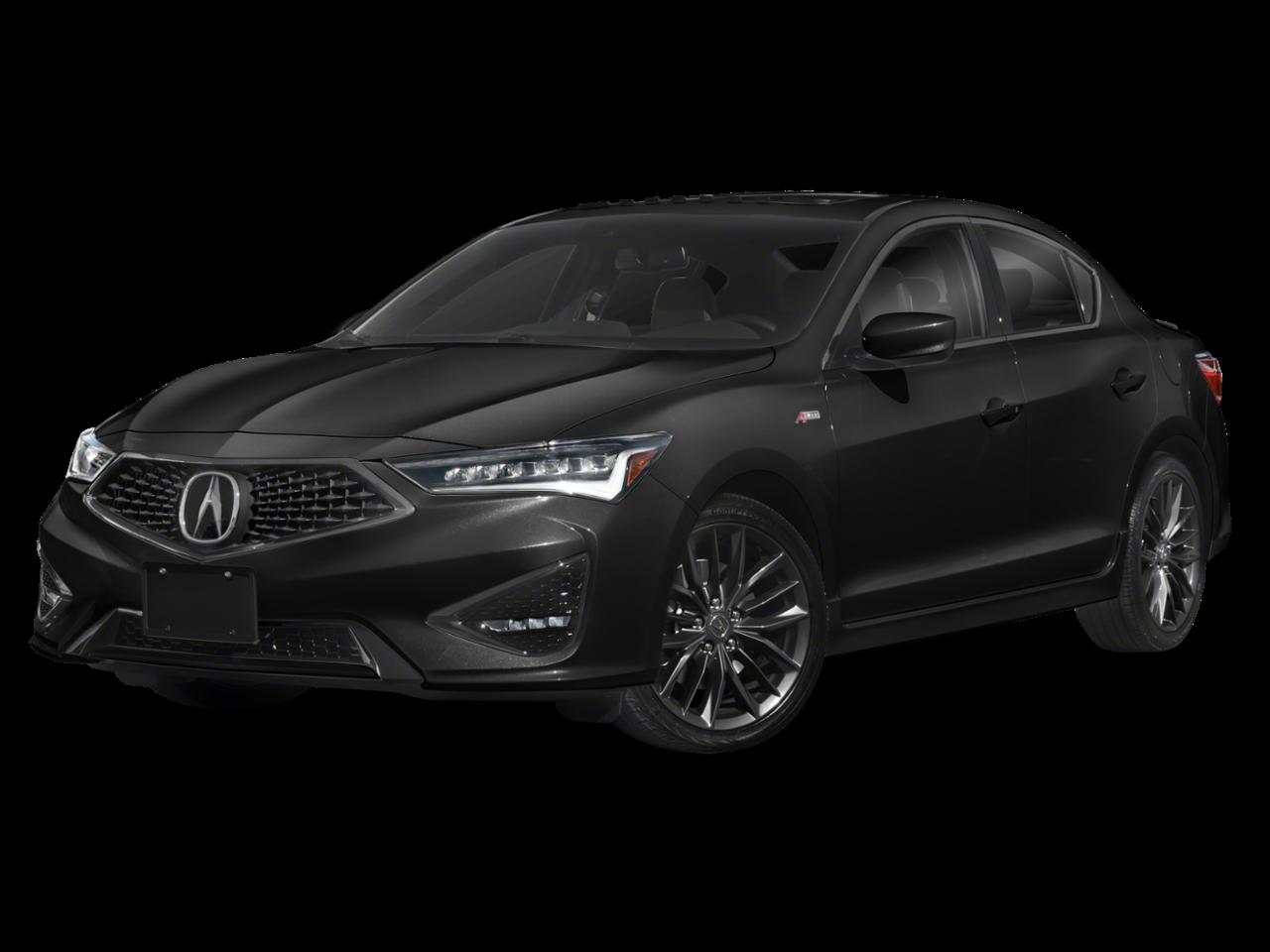 Acura 2021 ILX w/Premium/A-Spec Package