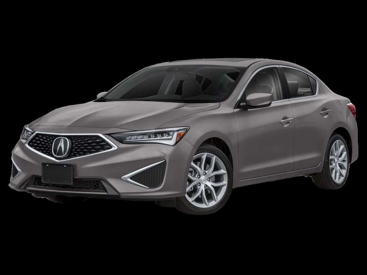 Acura 2021 ILX Sedan