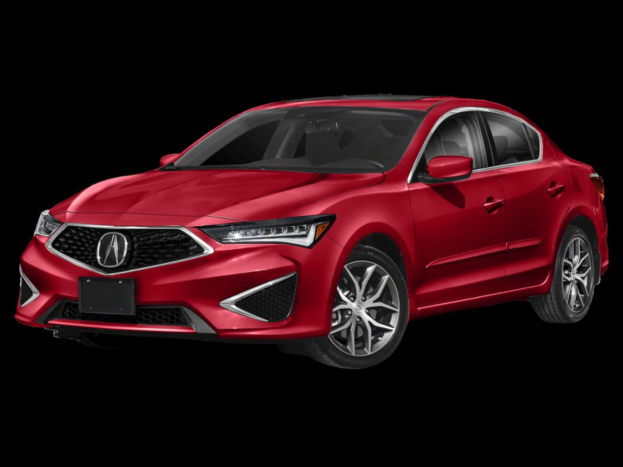 Acura 2021 ILX w/Premium Package