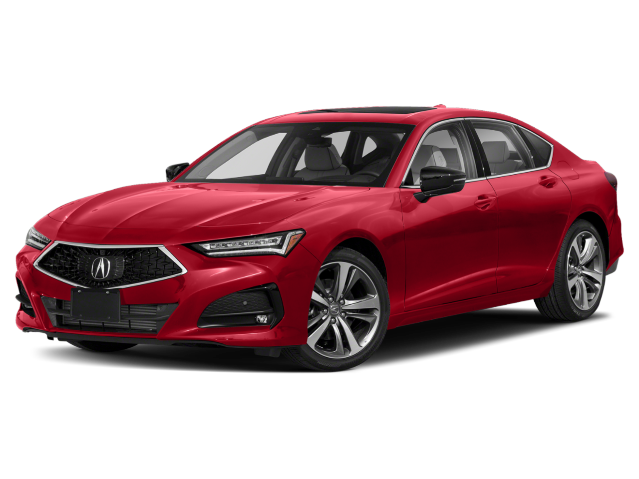 Acura 2021 TLX w/Advance Package