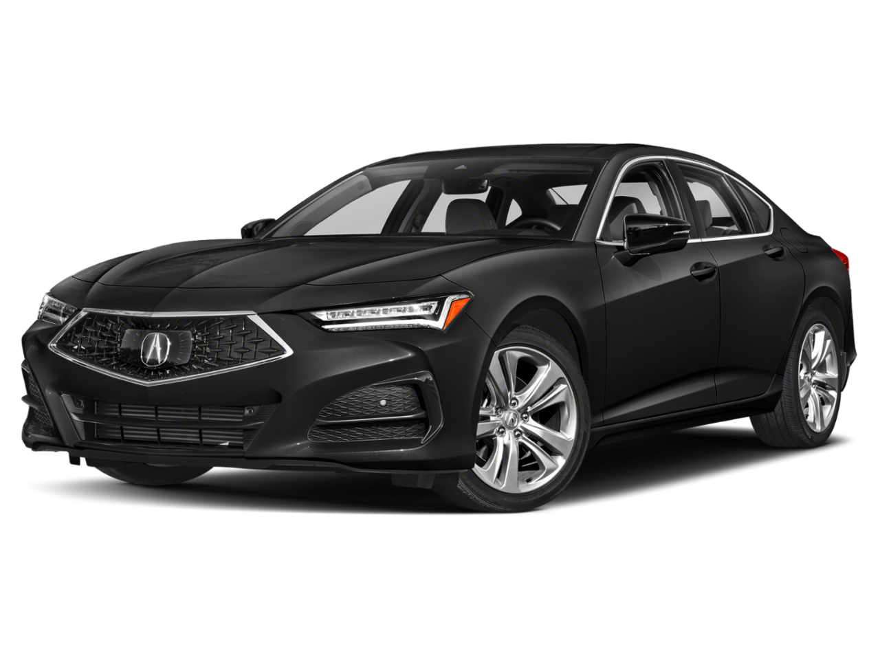 Acura 2021 TLX w/Technology Package