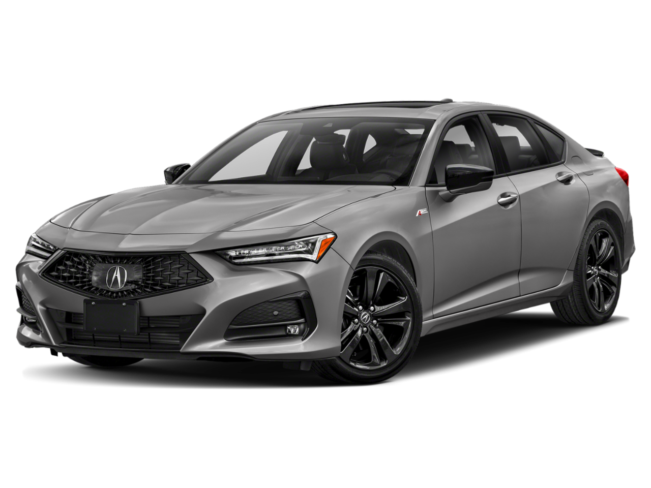 Acura 2021 TLX w/A-Spec Package