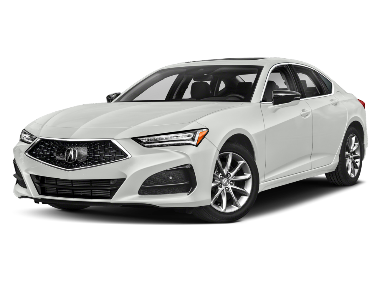 Acura 2021 TLX FWD