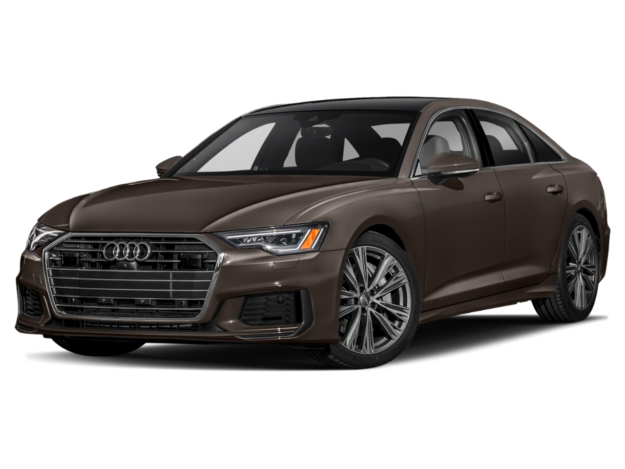 Audi 2021 A6 Prestige