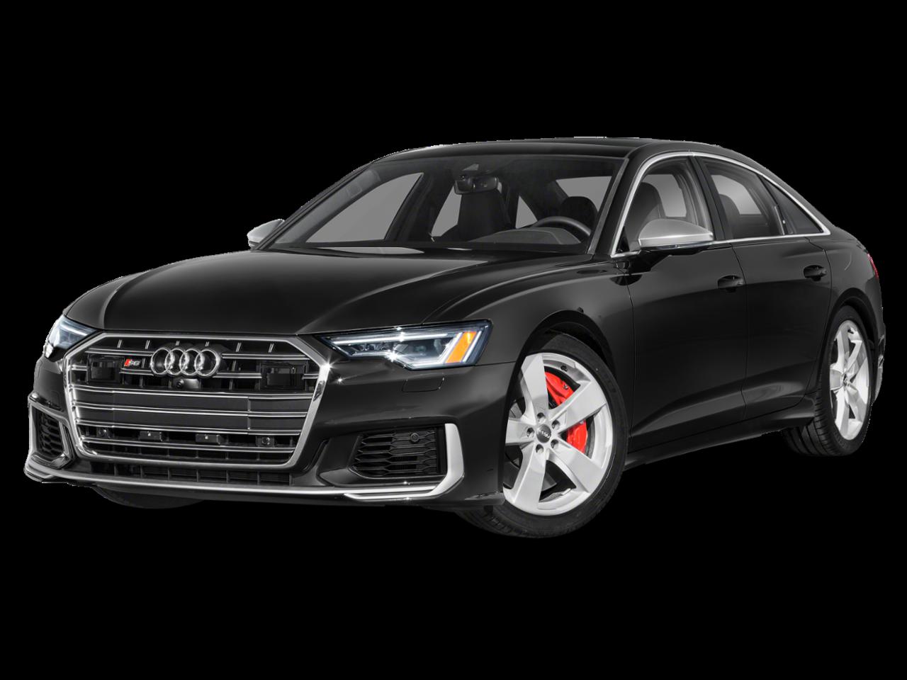 Audi 2021 S6 Prestige