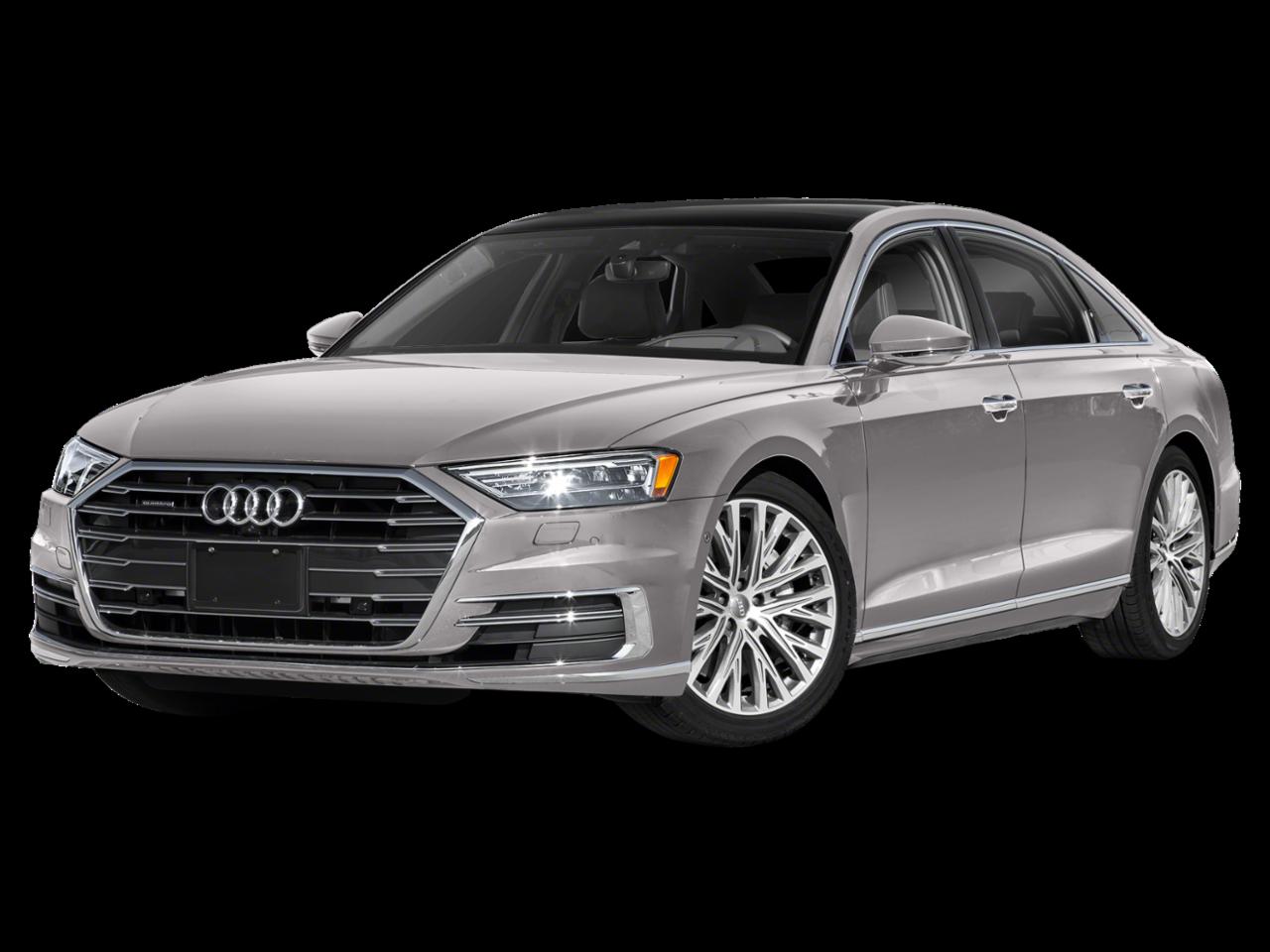 Audi 2021 A8 L 55 TFSI quattro