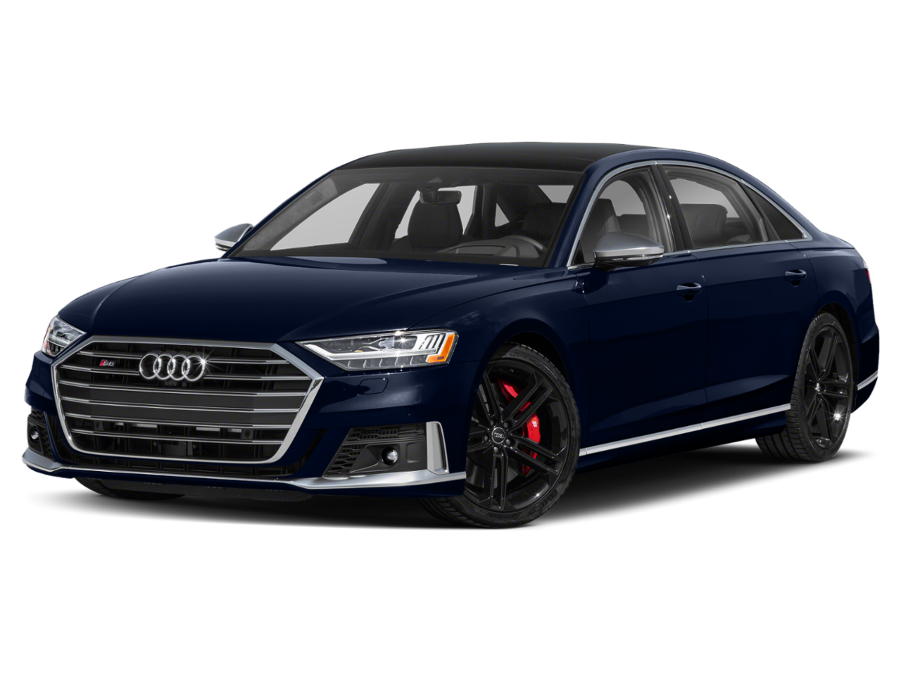 Audi 2021 S8 4.0 TFSI