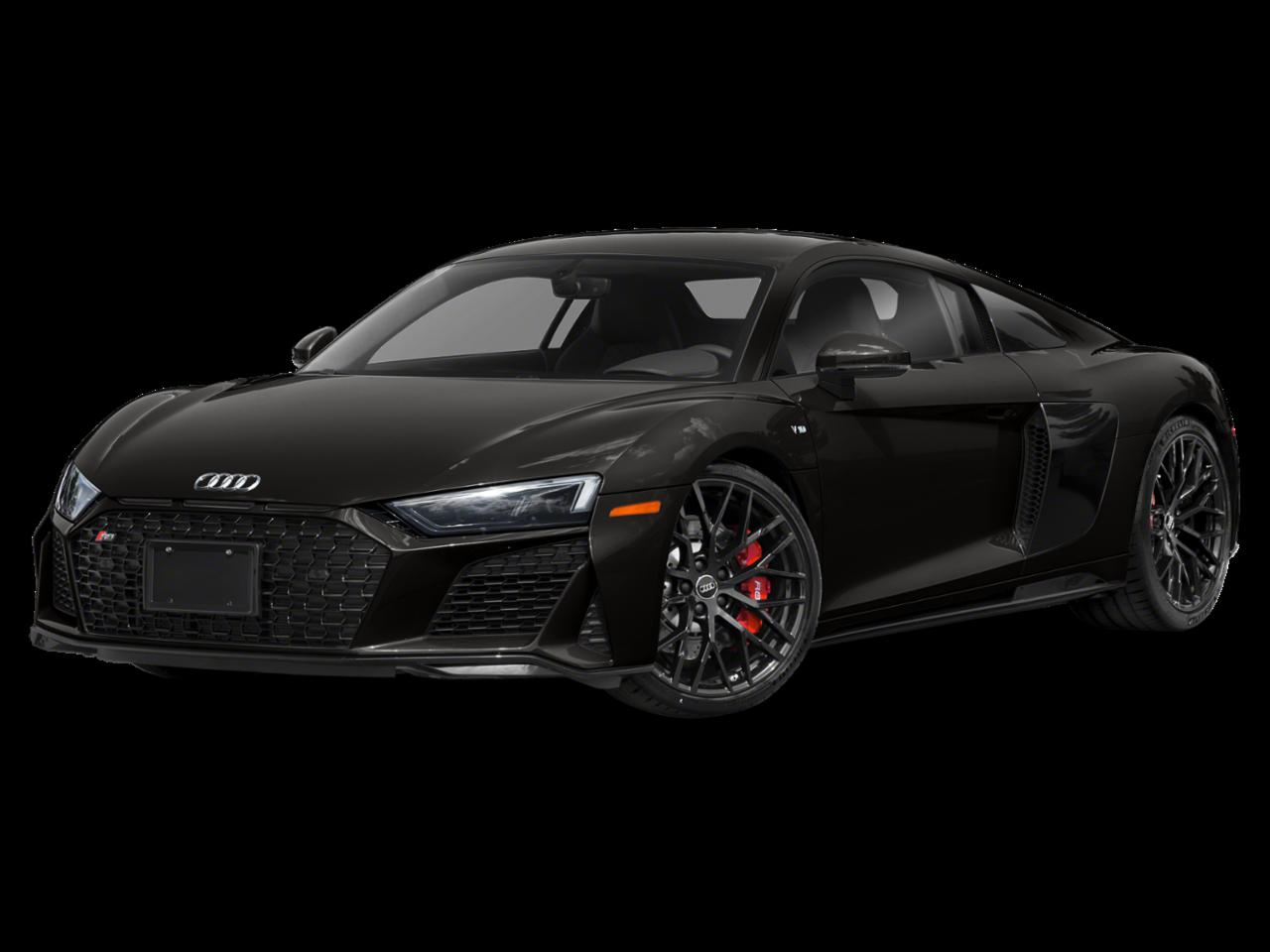 Audi 2021 R8 Coupe V10