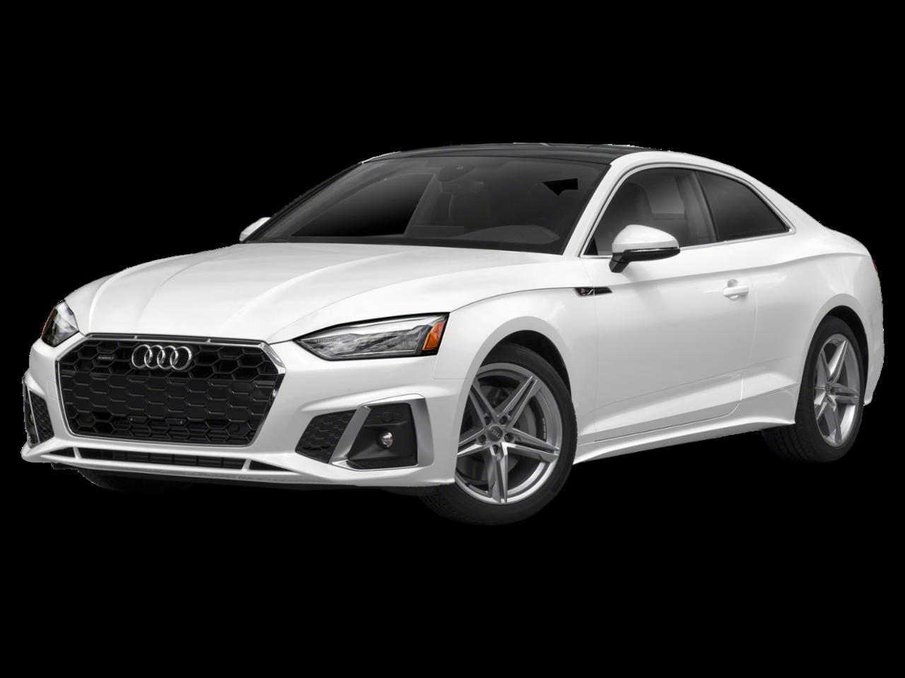 Audi 2021 A5 Coupe S line Premium Plus