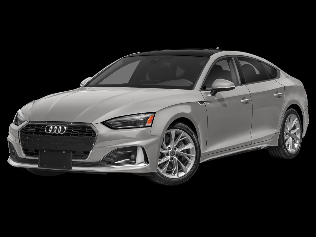 Audi 2021 A5 Sportback Prestige