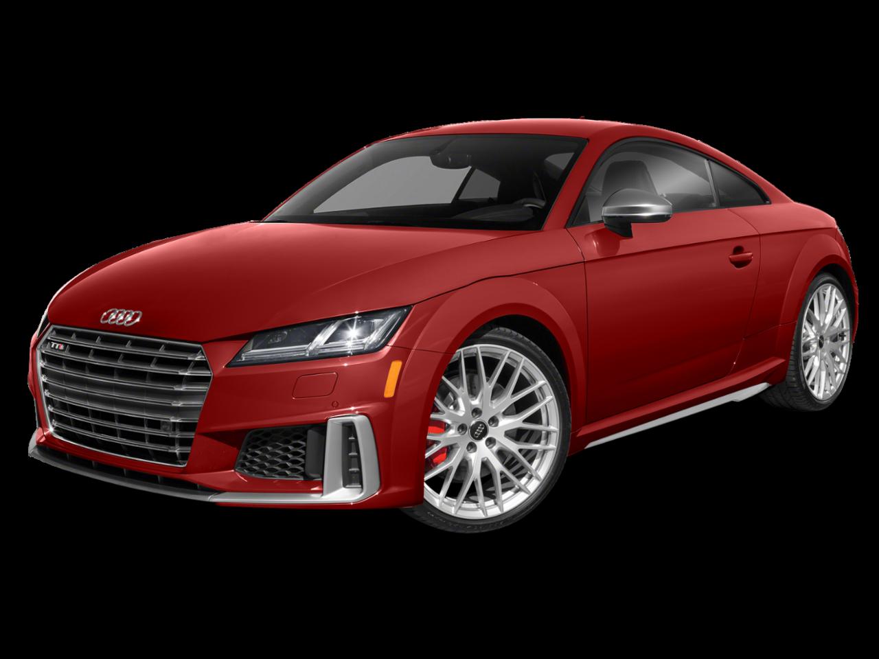 Audi 2021 TTS 2.0 TFSI quattro