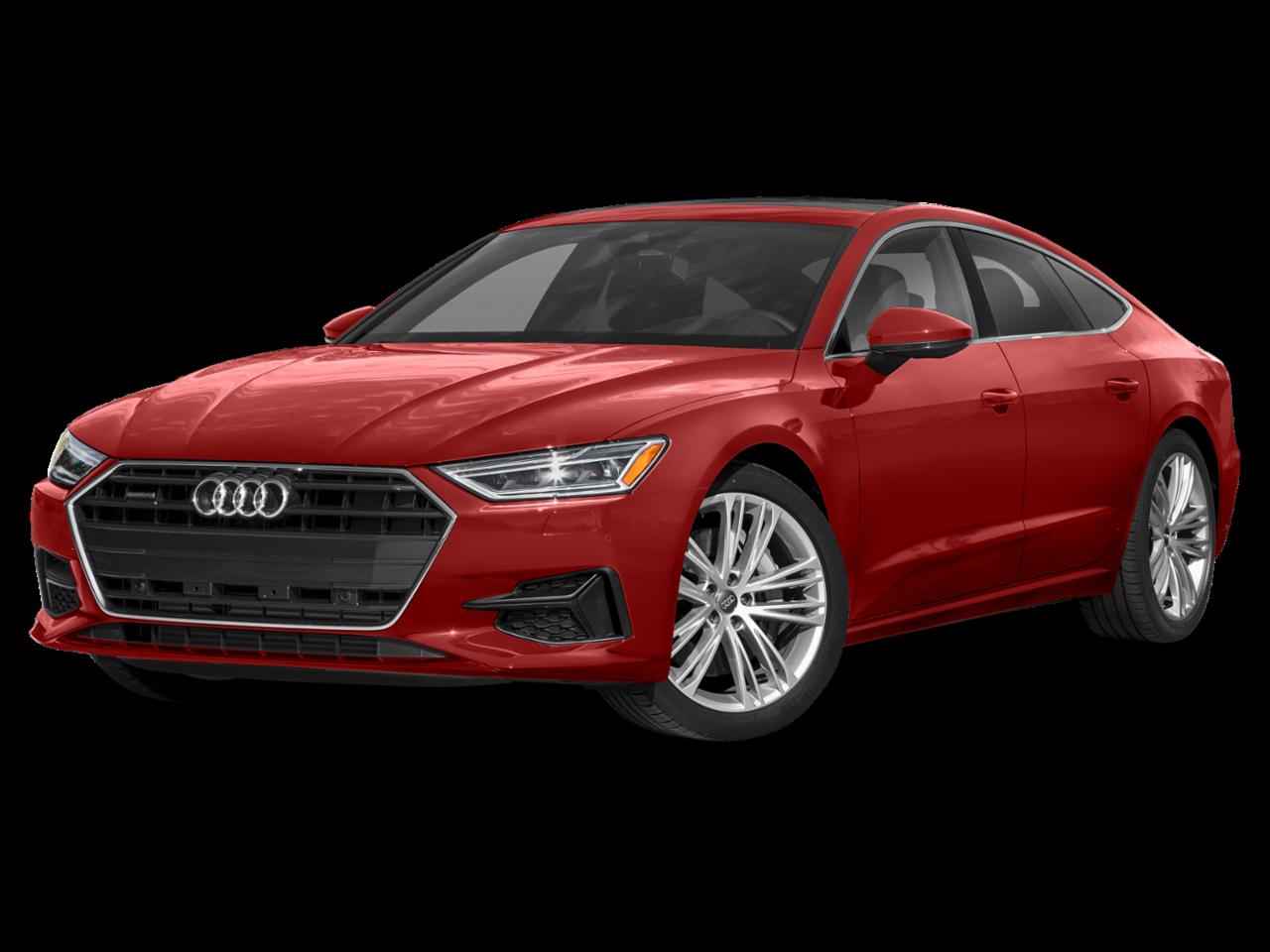 Audi 2021 A7 Prestige