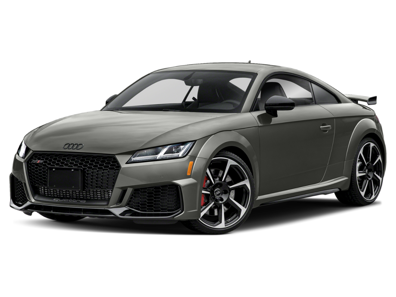 Audi 2021 TT RS 2.5 TFSI
