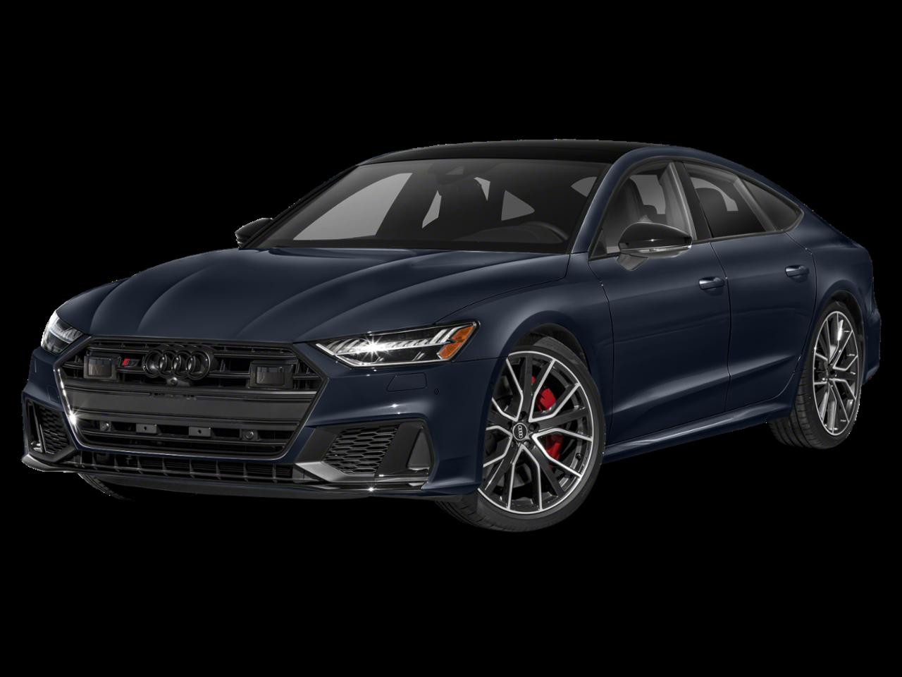 Audi 2021 S7 Prestige