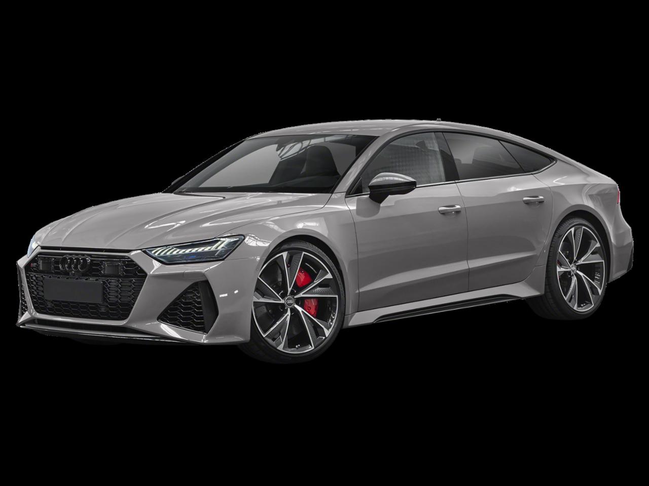 Audi 2021 RS 7 4.0 TFSI quattro