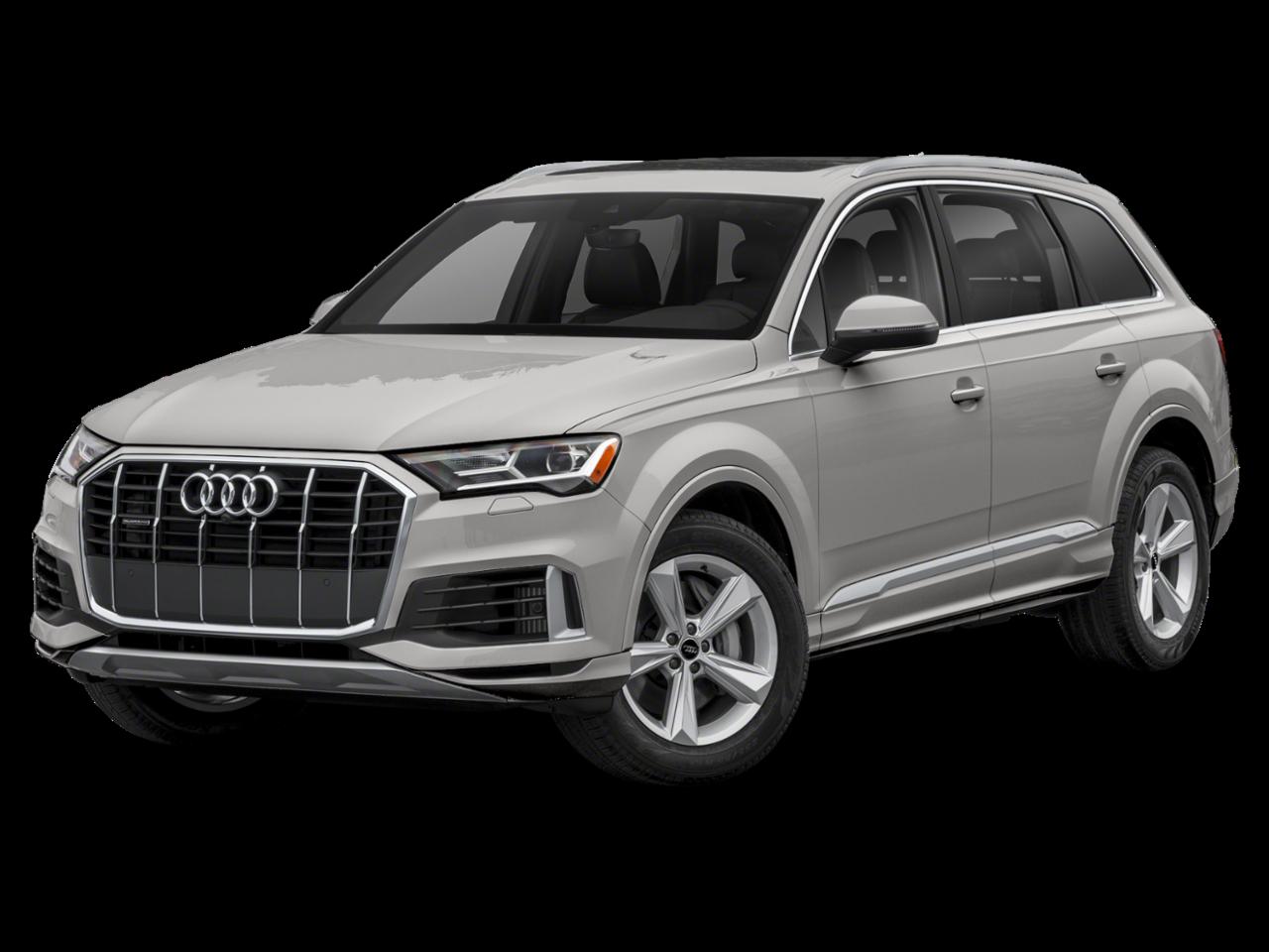 Audi 2021 Q7 Premium Plus