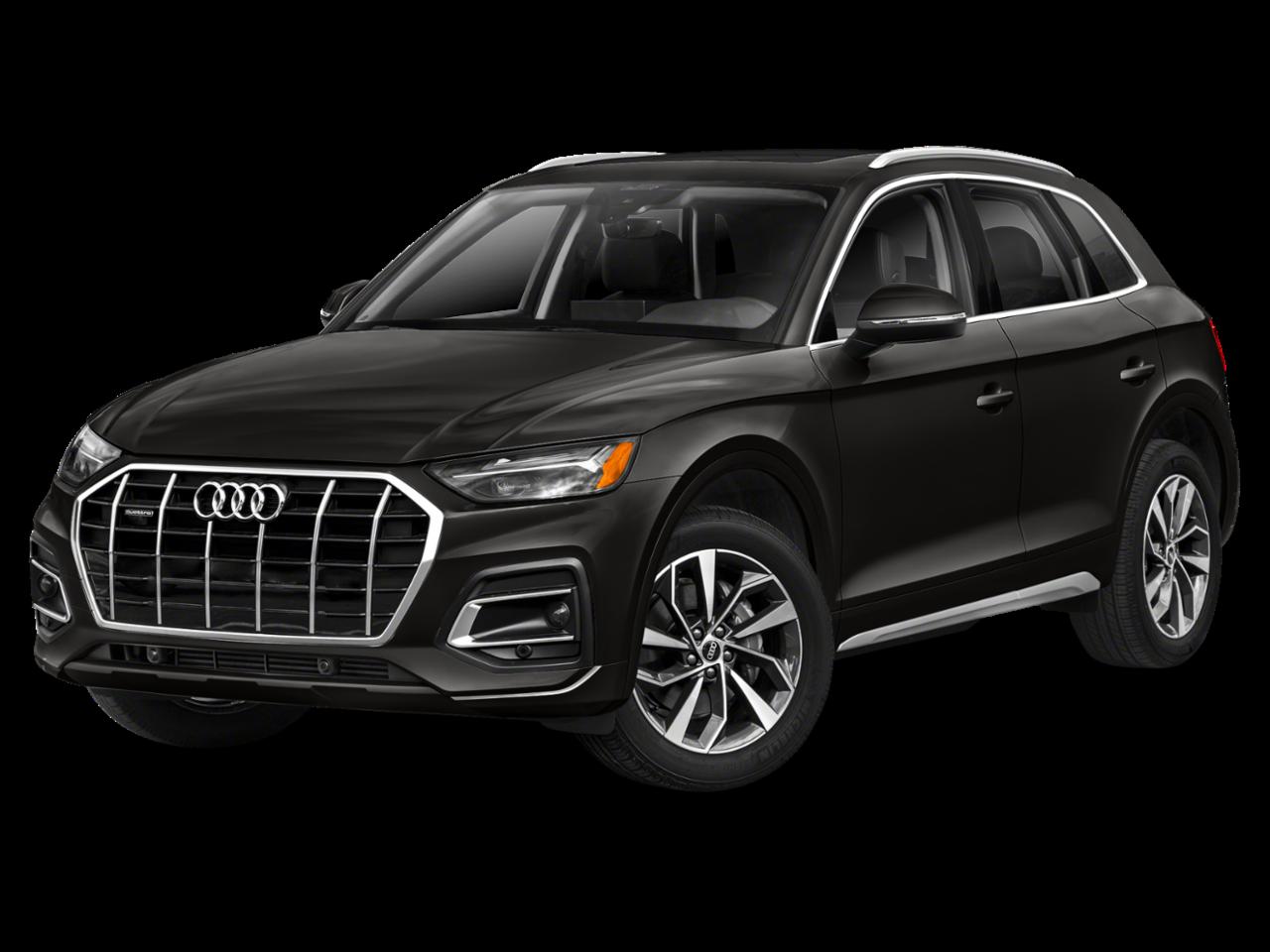 Audi 2021 Q5 Premium