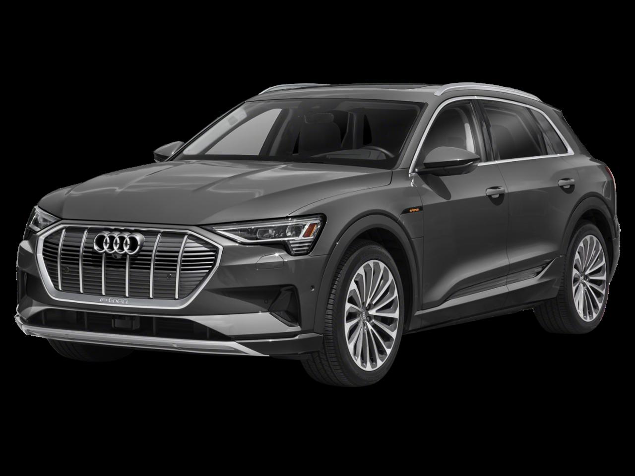 Audi 2021 e-tron Prestige