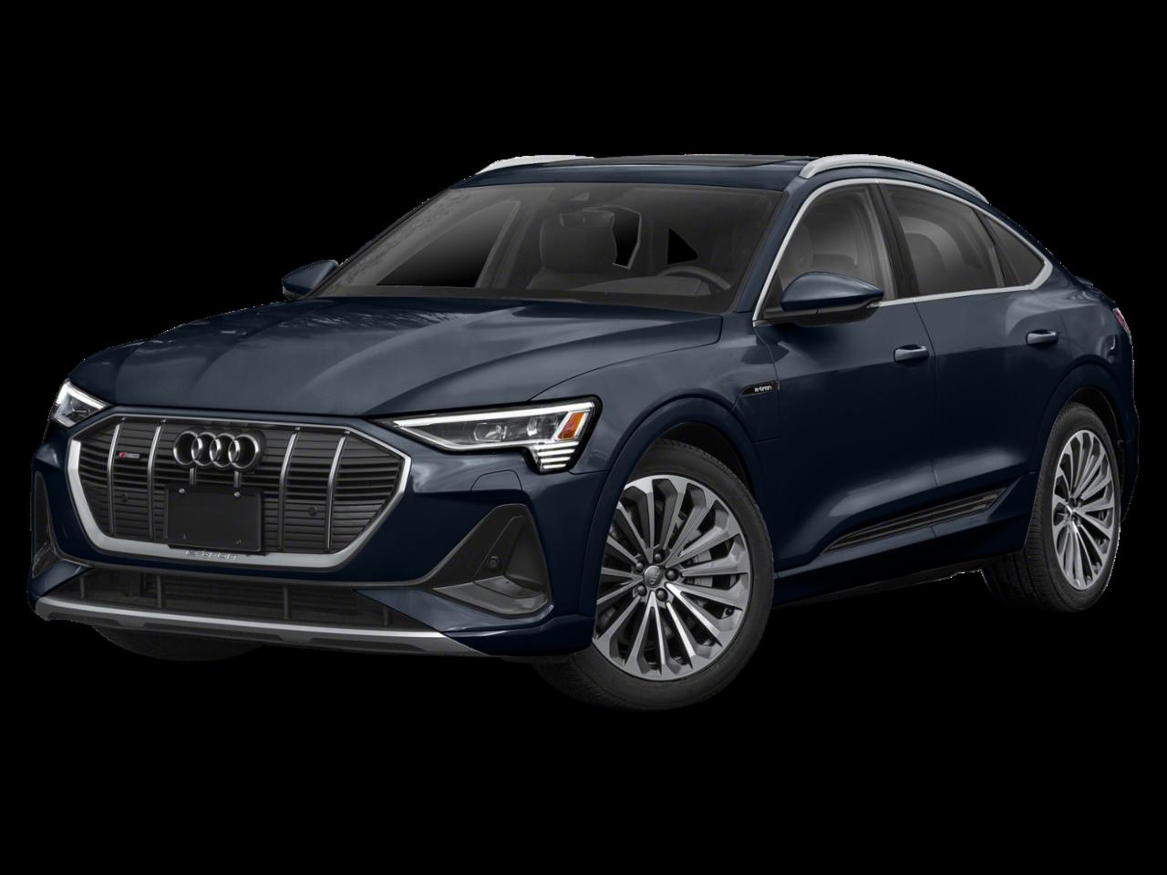 Audi 2021 e-tron Sportback Prestige