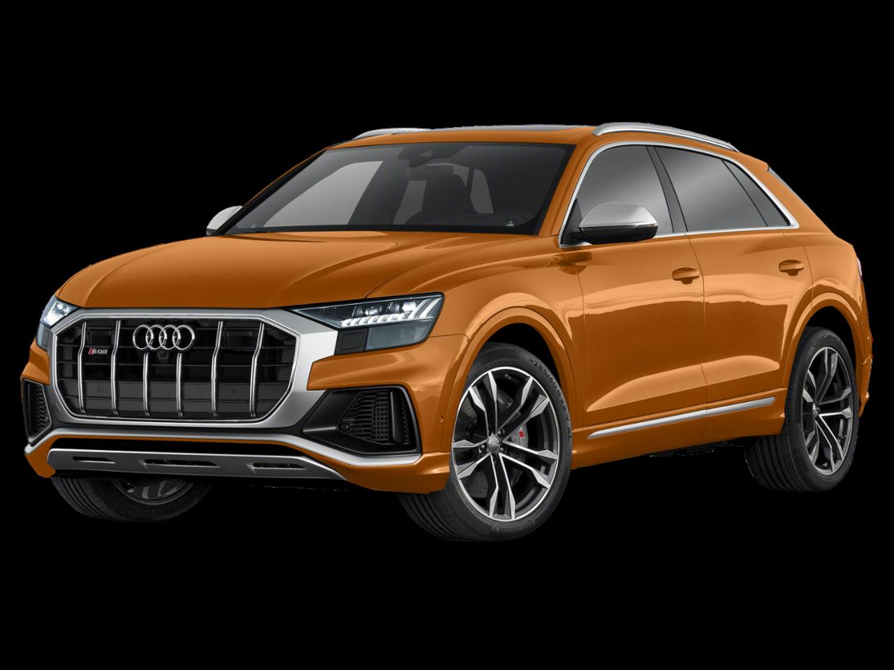 Audi 2021 SQ8 Prestige