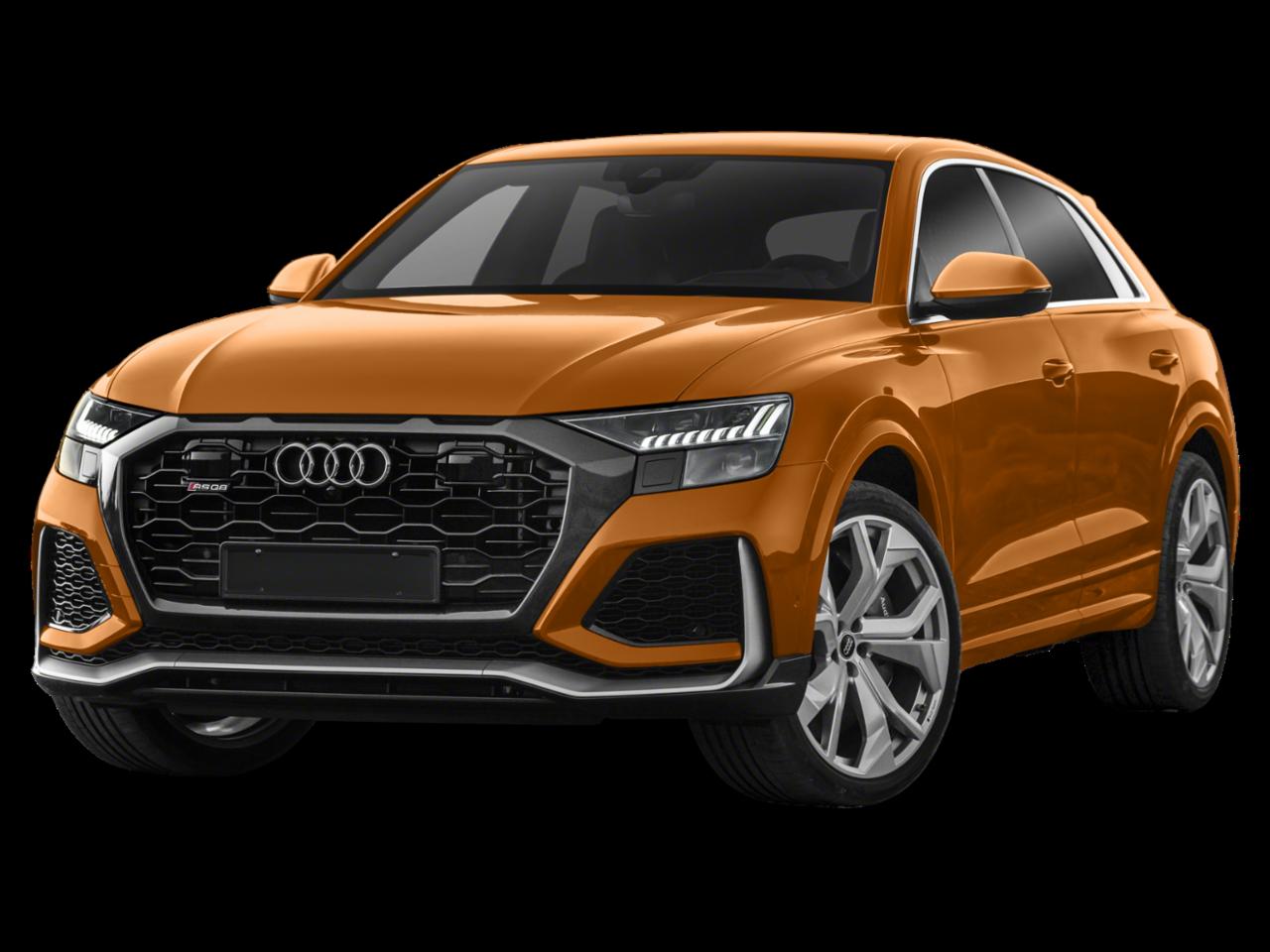Audi 2021 RS Q8 4.0 TFSI quattro