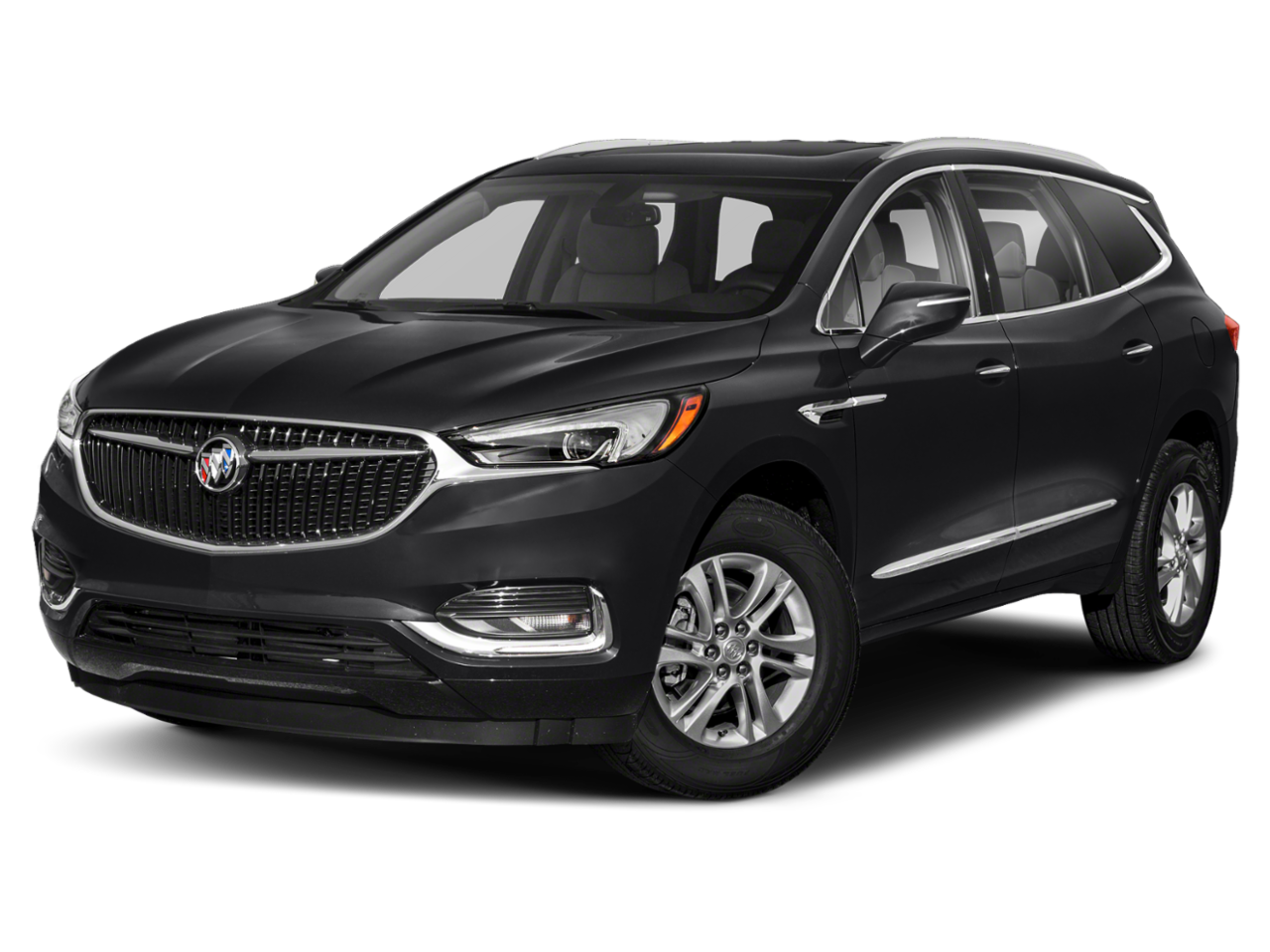 Buick 2021 Enclave Preferred