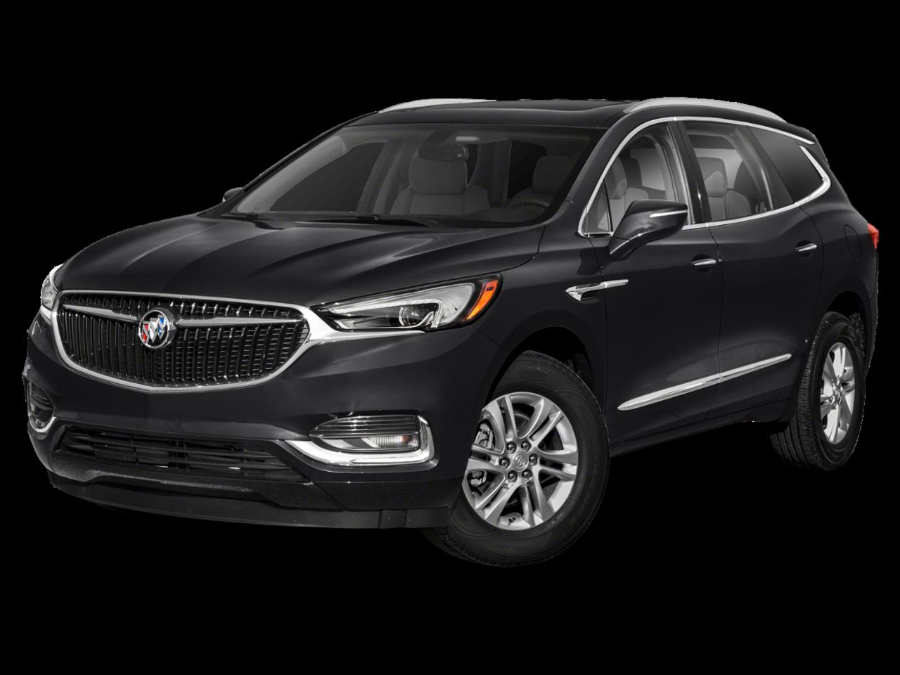Buick 2021 Enclave Preferred